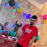 Kumail54's Profile Photo