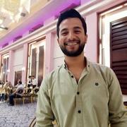 elshazly_M's Profile Photo