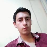 AlejandroRicardoElizalde's Profile Photo