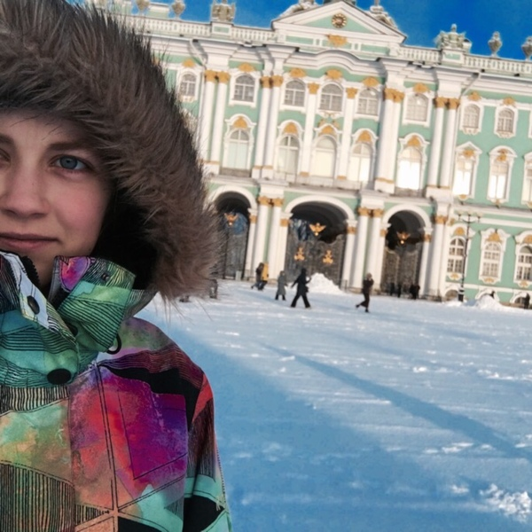 many_ulyanova's Profile Photo