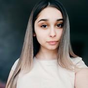 Apollinaria09's Profile Photo