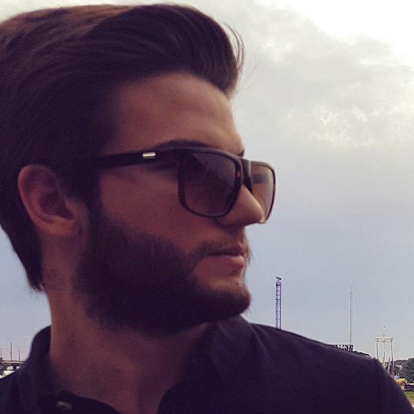mahmoud_mouallem's Profile Photo