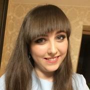 mariyka_kochetova's Profile Photo