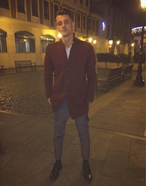 DavideIgnazzi's Profile Photo