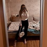sekletsovskayaaa's Profile Photo