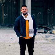 AhmadAlfaqeh's Profile Photo