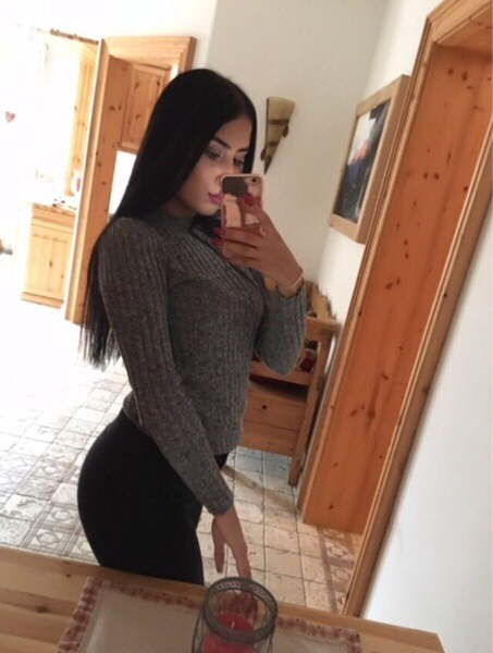 ceydamelek1614's Profile Photo
