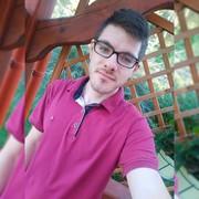Gandawski98's Profile Photo
