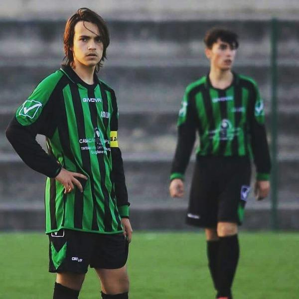 DavideSacchetti448's Profile Photo
