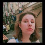 f_nyashka's Profile Photo