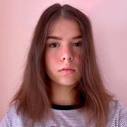 nicole_cloverleaf's Profile Photo