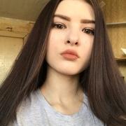 Yurasova_nastya's Profile Photo