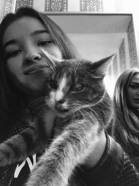 Alina_Axmetova's Profile Photo