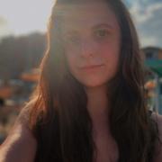 AuroraMarinello's Profile Photo