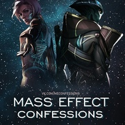 MassEffectConfessions's Profile Photo