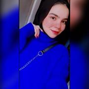 aminashawke's Profile Photo