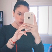 PaulinaMichelleMB's Profile Photo