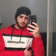 JonathanHuit's Profile Photo