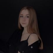 alinavolkinbox's Profile Photo