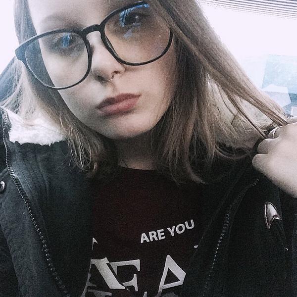 vika534's Profile Photo