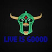 livegoood1's Profile Photo