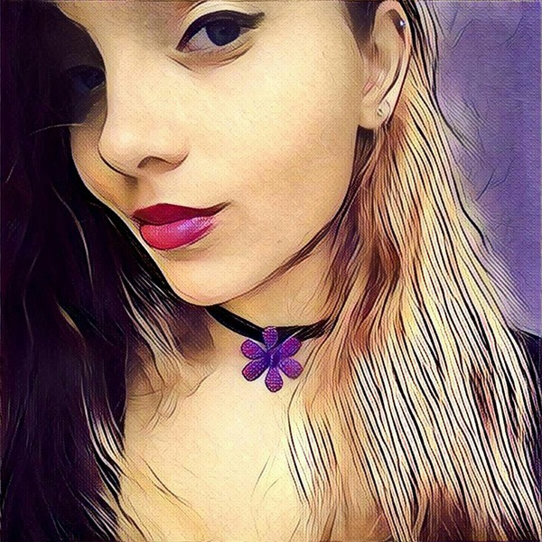 lovalovaNASTYAlovalova's Profile Photo
