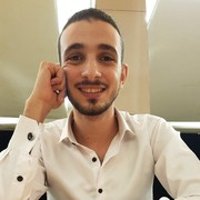 AhmedHeshamElAzhari's Profile Photo