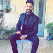 WisamAboDoha's Profile Photo