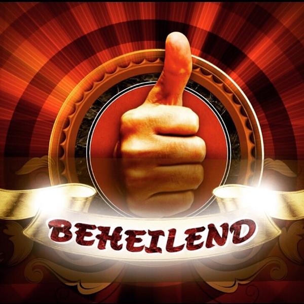 beheilend's Profile Photo