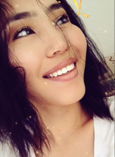 Auyelkhanova's Profile Photo