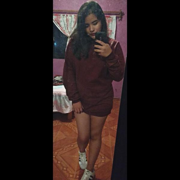 IsisXimenaZamoraSarabia's Profile Photo