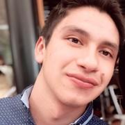 javierninco's Profile Photo