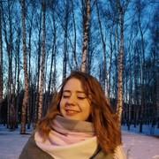 likabaranova2's Profile Photo