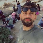 ashrafnayrat's Profile Photo
