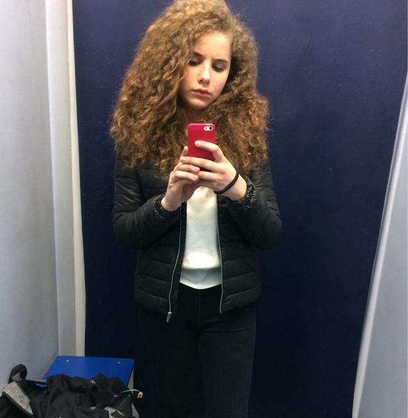 ViktoriaGrevtseva's Profile Photo
