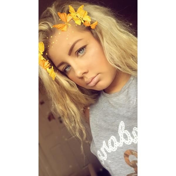 keighliex's Profile Photo