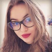 madalinajjj's Profile Photo