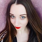 Ksyusha55555's Profile Photo