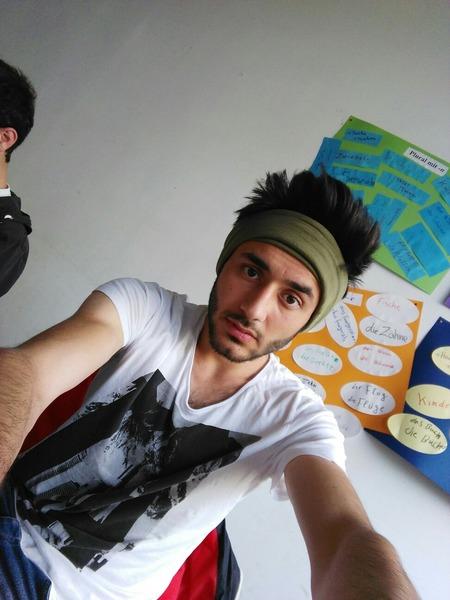 TarekGhanoum's Profile Photo
