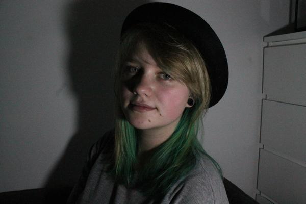 justmyfreakinself's Profile Photo