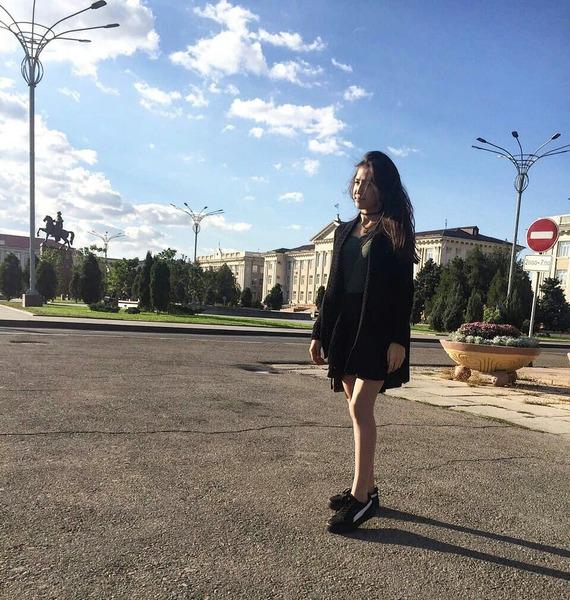 ailana0301's Profile Photo