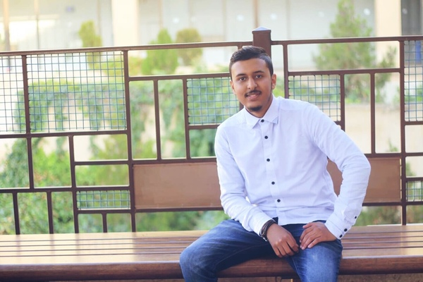AkramSaeh's Profile Photo