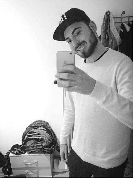Samet_broo's Profile Photo