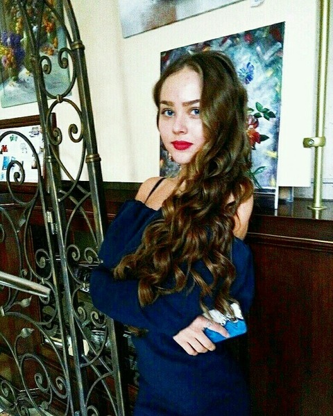 Jullushka's Profile Photo