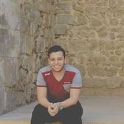 AhmedHesham1997's Profile Photo