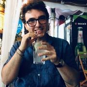 FedericoFedezGovoni's Profile Photo