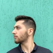 Karlen_Gevorgian's Profile Photo