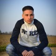 capraalan26's Profile Photo