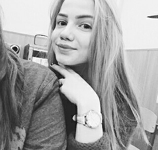 ViktoriaSudina's Profile Photo