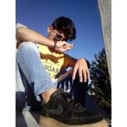 JosuePaspuel's Profile Photo